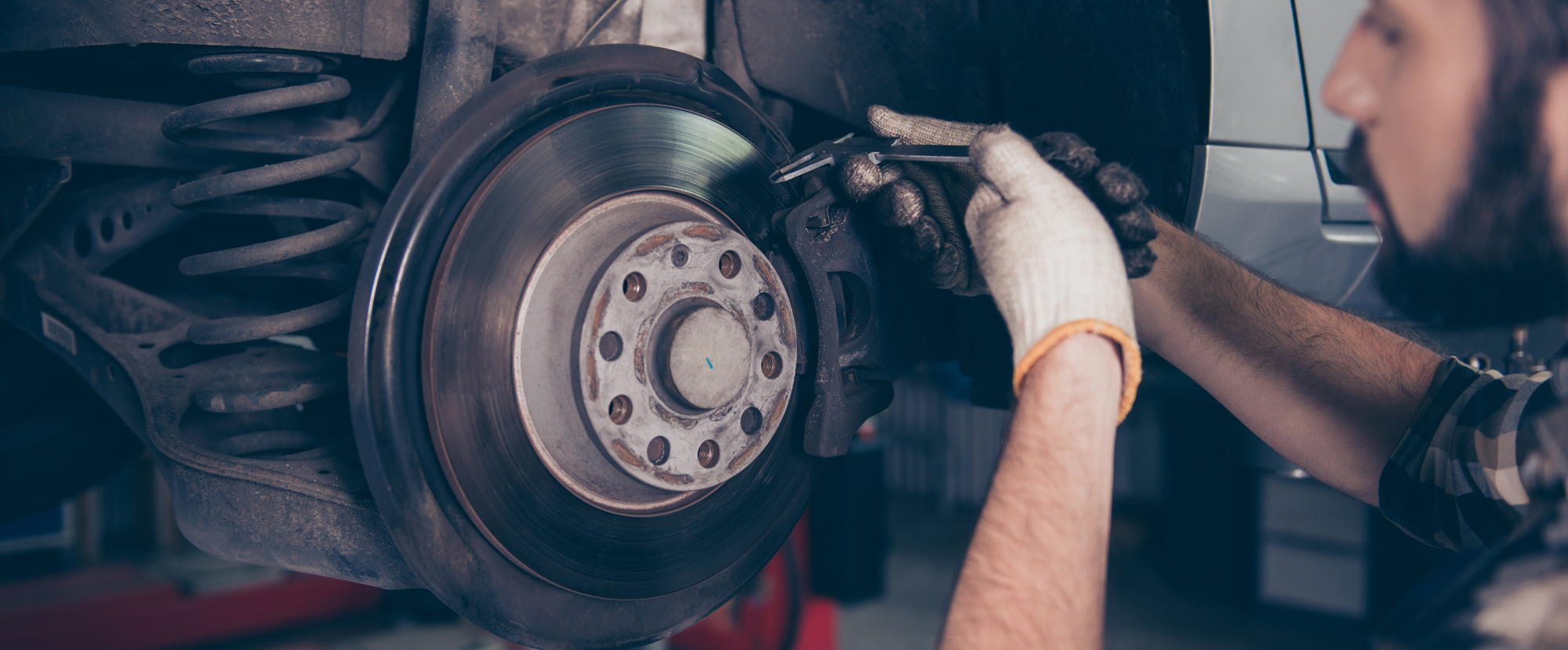 Heavy Duty Truck Repair Shop | Billings, MT | S&P Brake